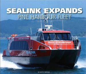SEALINK EXPANDS PINE HARBOUR FLEET